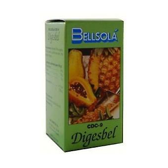 Digesbel 60 tablets