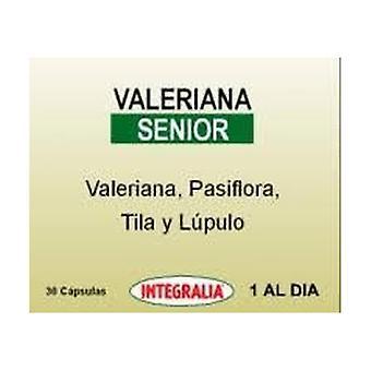 Valerian Senior 30 capsules