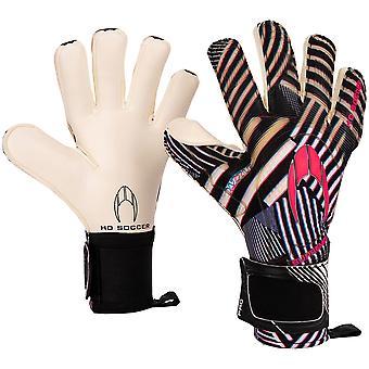 HO SUPREMO PRO II DAZZLE  Goalkeeper Gloves Size