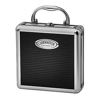 36-0404-01, Casemaster Ternion Aluminium Dart Case
