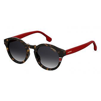 Lunettes Unisexes 165/S O63/9O brun/rouge