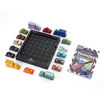 Funny Rush Hour Traffic - Replacement Pieces, Logic Game