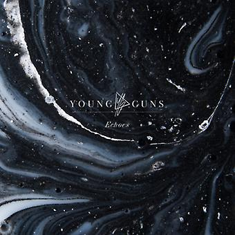 Young Guns - Echoes [CD] USA import