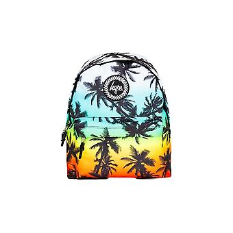 Hype Backpack (palm Tree Fade)