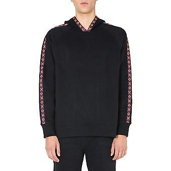 Ps Door Paul Smith M2r326ue2105279 Men's Black Cotton Sweatshirt