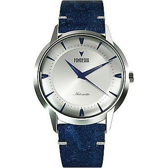 Men's watch Fonderia THE PROFESSOR II automatic - P-6A017USB