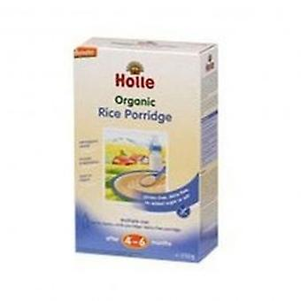 Holle - Dem Cereal Rice Porridge 250g