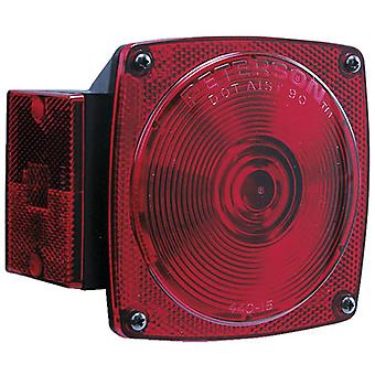Peterson V440 Combination Tail Light 6-Way