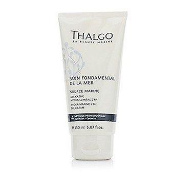 Bron Marine Hydra-Marine 24H Gel-Cream (Salon Size) 150ml of 5.07oz