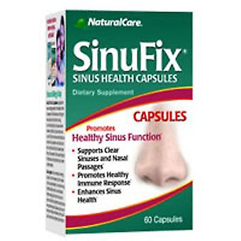 Natural Care Sinufix, CAPSULES , Caps 60
