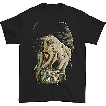 It Lies Within Davey Jones T-shirt