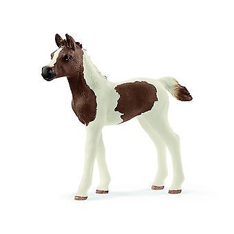 Schleich 13839 Pintabian Foal Figure