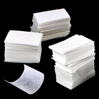 Lint Wipes Nail Polish Acrylic Gel Remover Towel Paper - Cotton Pads Roll Salon
