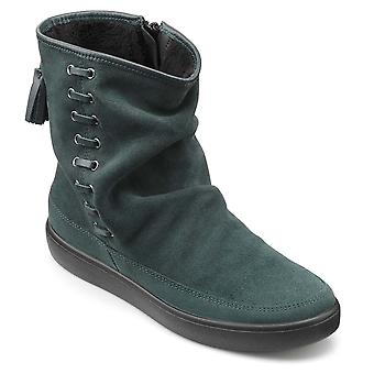 Hotter Women's Pixie Wide Fit Boot