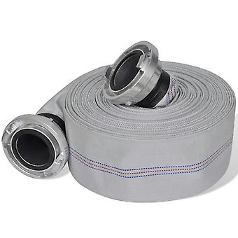 Fire hose 20 m 3 inches with B-Storz couplings