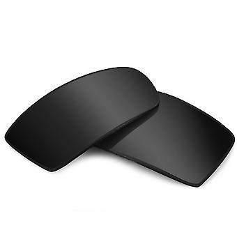 Vervanging lenzen voor Oakley Canteen 2014 zonnebril anti-scratch donker zwart