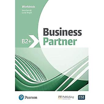 Business Partner B2+ Werkmap (business partner)