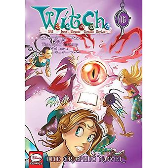 W.I.T.C.H.: The Graphic Novel, Part V. the Book of Elements, Vol. 4 (W.I.T.C.H.: The Graphic Novel)