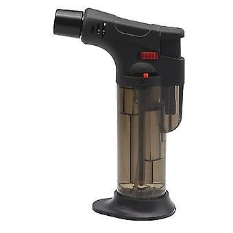 Torch Lighter- Outdoor Adjustable Bbq Kitchen / Butane Jet Torch