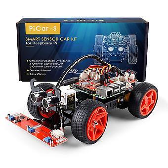 Smart Sensor Car Kit