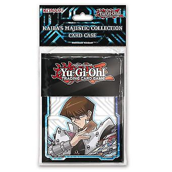 Yu-Gi-Oh! - YGO Card Case - Kaiba's Majestic Collection Deck Box