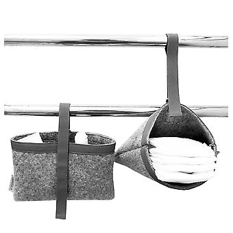 Woolen Storage Hanging Case
