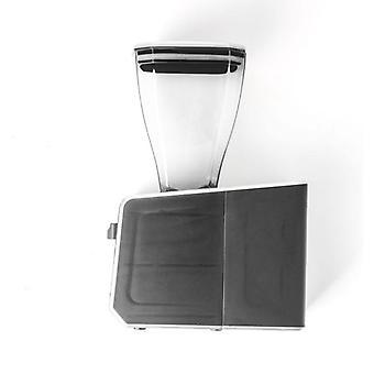 Hoogwaardige semi-automatische koffievulmachine & cup