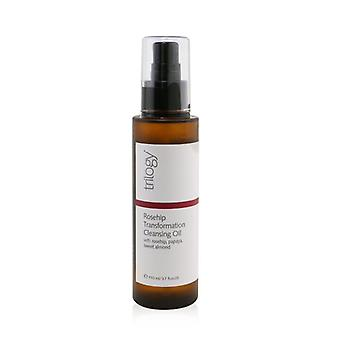 Rosehip Transformation Cleansing Oil (for All Skin Types) - 110ml/3.7oz