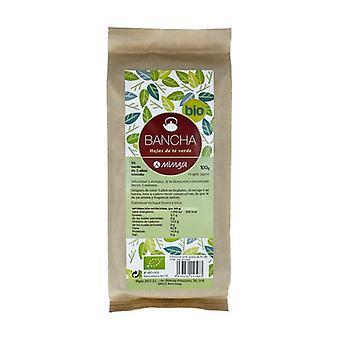 Tea 3 Years Bancha Eco Green Tea Leaves 100 g