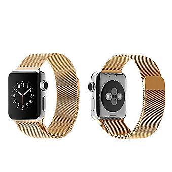 Teräs Apple Watch hihna