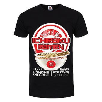 Grindstore Mens Ichiraku Ramen T-Shirt