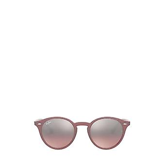 Ray-Ban RB2180 opal antique pink unisex sunglasses