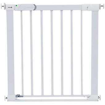 Safety 1st securtech flat step metal gate