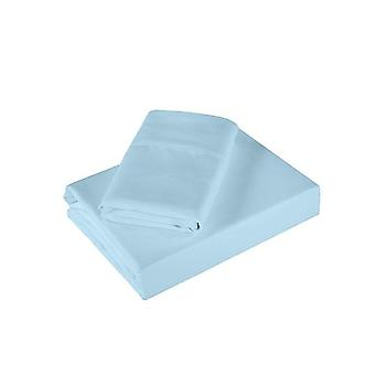 Royal Comfort 1200 Tc Sheet Set 4 Pc Ultra Soft Satin Weave Double