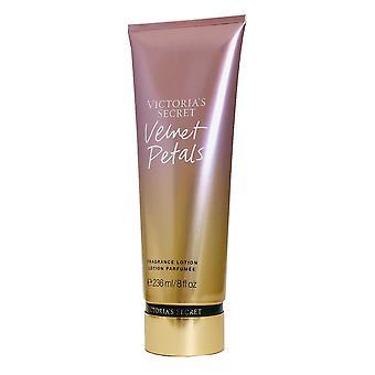 Victoria's Secret Victorias Secret Body Lotion Duft236ml samt Blütenblätter