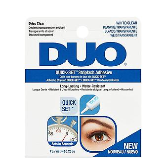 Ardell Professional Ardell Duo Quick-Set Strip Lash Adhesive - Clear