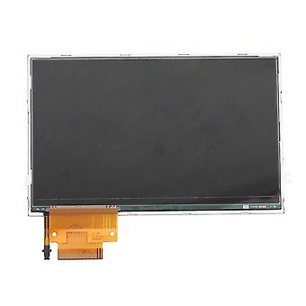 Lcd Screen Backlight Replacement For Sony Psp 2000 Seriesv Parts Replacement