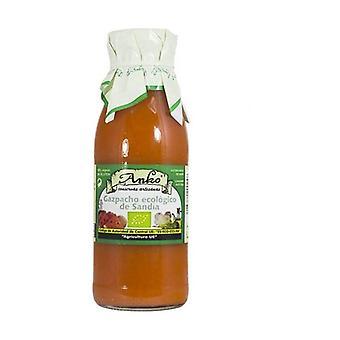 Orgaaninen vesimeloni Gazpacho 500 ml
