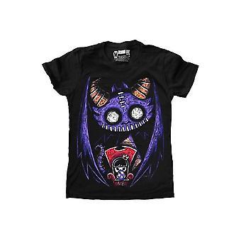 Akumu Ink My Little Queen Women's T-Shirt