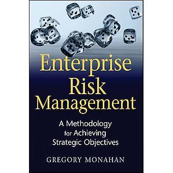 إدارة مخاطر المؤسسات - منهجية لتحقيق Obj الاستراتيجية