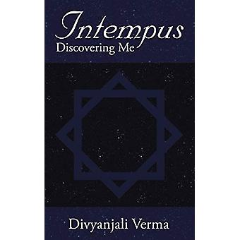 Discovering Me by Divyanjali Verma - 9781482851373 Book