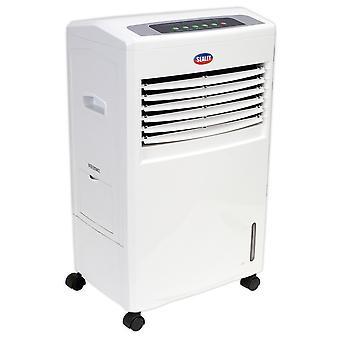 Sealey Sac41 luften kjøligere/varmer/Air Purifier/luftfukter