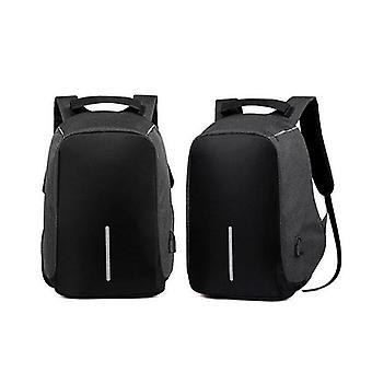 Anti Theft Backpack Waterproof Bag Travel Laptop Bags Usb Charging