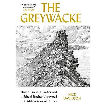 The Greywacke par Nick Davidson