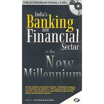 Le secteur bancaire et financier de l'Inde au nouveau millénaire par Raj Kap