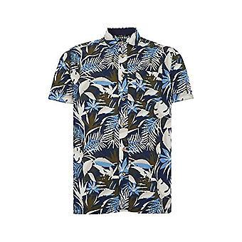 O'NEILL Lm Wailuku, Camiseta de manga corta para hombre, Multicolor, XL