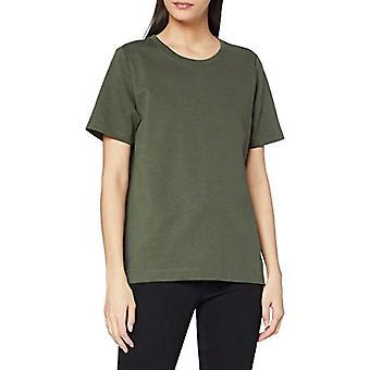 s.Oliver 120.10.102.12.130.2059183 T-Shirt, 7940, 44 Donna