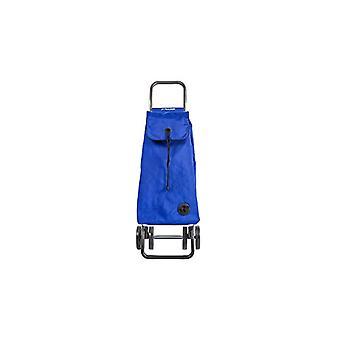 Rolser Dos + 2/I-Max MF, imx002, 39 x 31 x 105 cm, 43 Liters, Capacity 40 kg, Blau, 39 x 20 x 104 cm