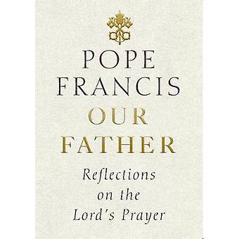 Onze Vader denkt na over het Onze Vader
