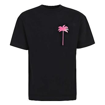 Palm Angels PXP Classic Black T-Shirt